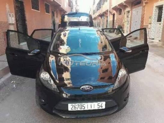 سيارة في المغرب FORD Fiesta Trend plus - 186386