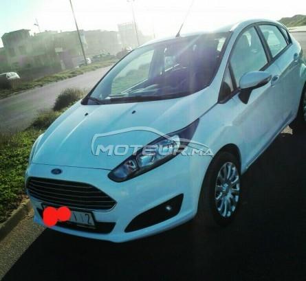 سيارة في المغرب Cdti trend plus - 246916