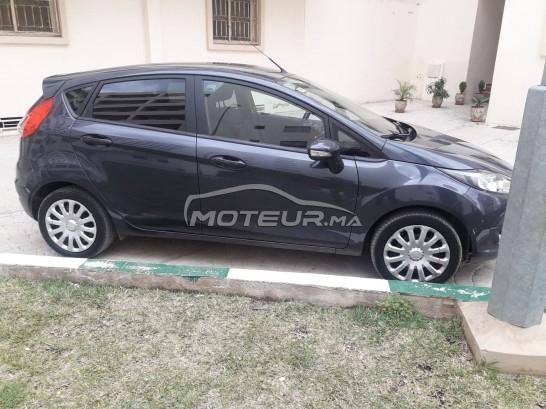 سيارة في المغرب - 244853