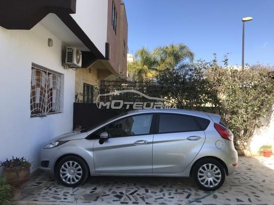سيارة في المغرب فورد فييستا - 200051