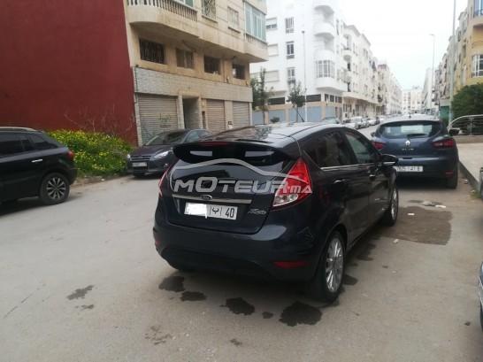 سيارة في المغرب فورد فييستا - 215825