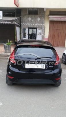 سيارة في المغرب FORD Fiesta - 256461