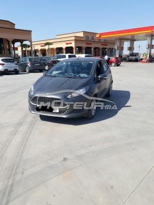سيارة في المغرب FORD Fiesta 1.5 tdci 75 ch ambiente - 213795