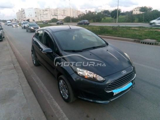 سيارة في المغرب FORD Fiesta - 255575