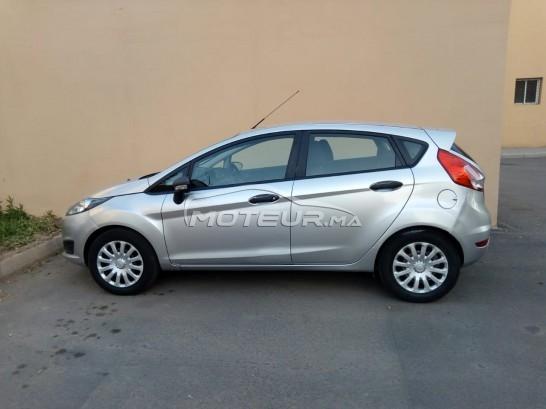 سيارة في المغرب FORD Fiesta - 263169