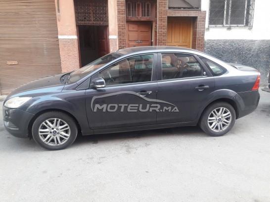 سيارة في المغرب FORD Focus Ghia - 260703