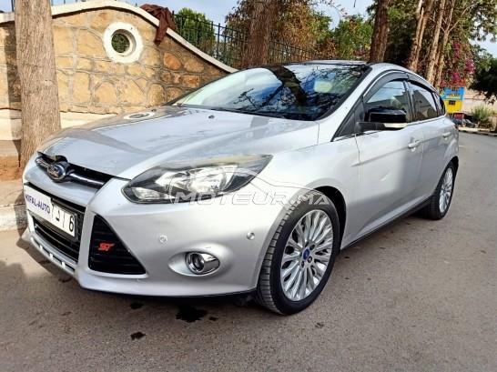 سيارة في المغرب FORD Focus Titanium - 295781