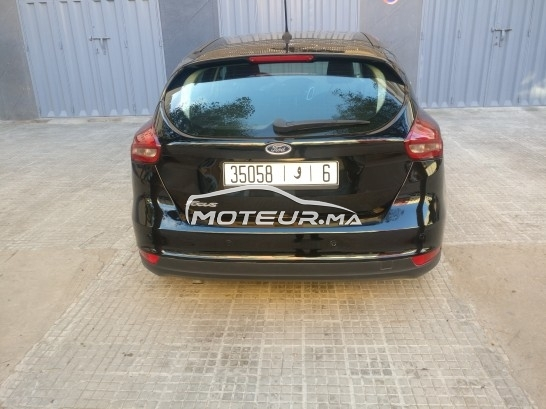FORD Focus occasion 1112930