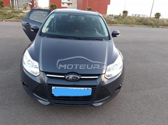 سيارة في المغرب FORD Focus trend plus - 260731