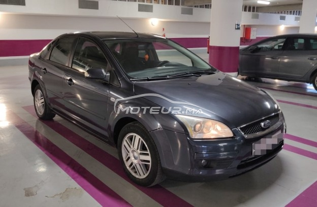 FORD Focus 1.8 tdci ghia occasion