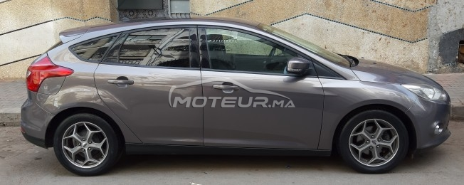 FORD Focus Trend luxe occasion 700859