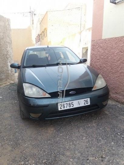 سيارة في المغرب FORD Focus 1.8 tdci - 171423
