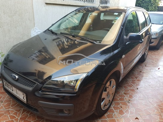 سيارة في المغرب FORD Focus - 212541