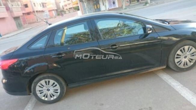 سيارة في المغرب FORD Focus - 151054