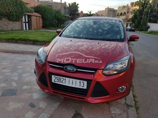 سيارة في المغرب فورد فوكوس - 215816