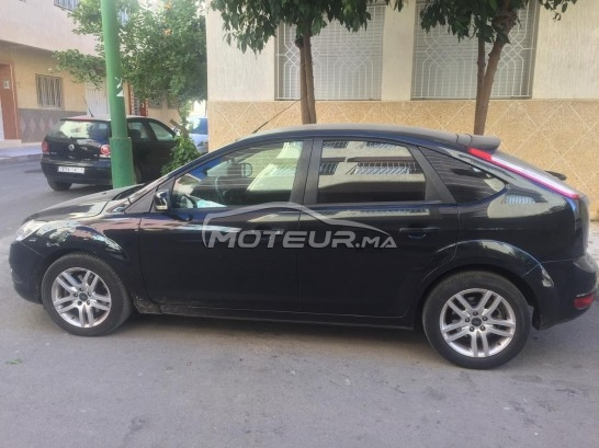 سيارة في المغرب FORD Focus - 259651