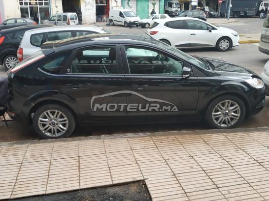 Voiture au Maroc Ghia titanium - 255413