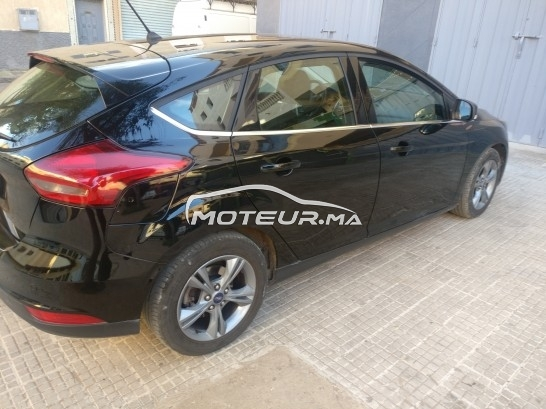 FORD Focus occasion 1112932