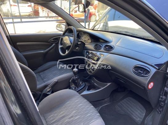 Voiture Ford Focus 2010 à casablanca  Diesel  - 7 chevaux