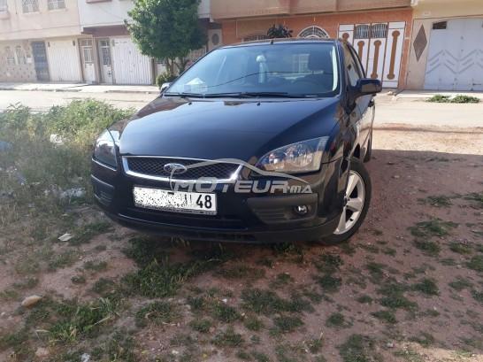 سيارة في المغرب فورد فوكوس - 168103