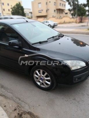 سيارة في المغرب فورد فوكوس - 232066