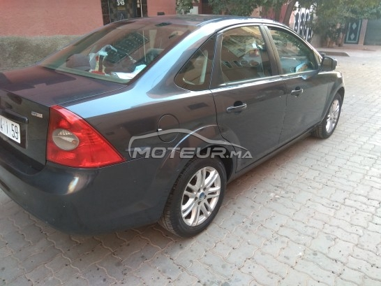 سيارة في المغرب Ghia - 243476