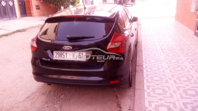 سيارة في المغرب فورد فوكوس - 223375