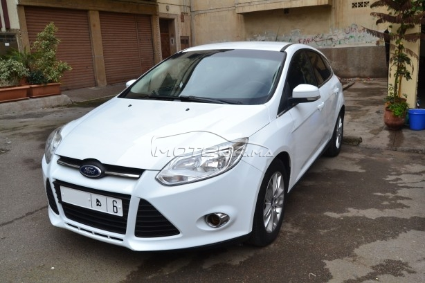 FORD Focus occasion 671831