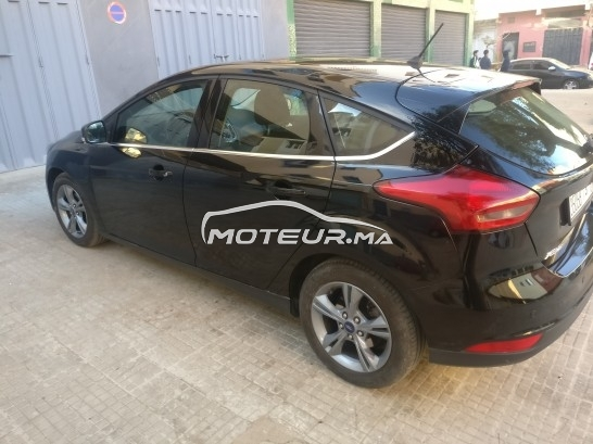 FORD Focus occasion 1112931