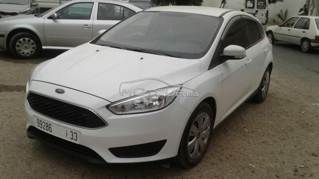 سيارة في المغرب فورد فوكوس Sport - 178774