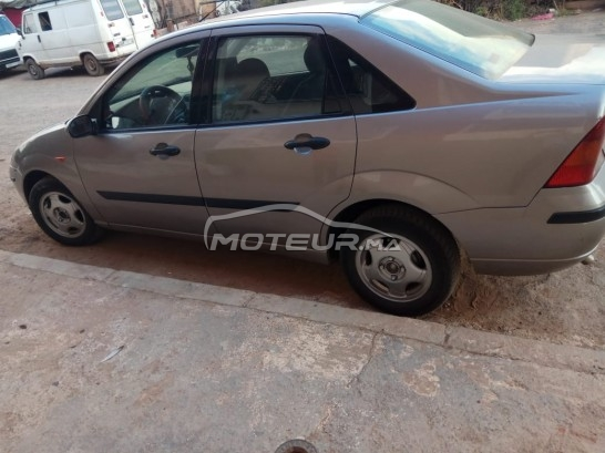 سيارة في المغرب FORD Focus 1.8 tdci - 244575