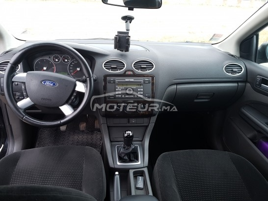 FORD Focus Ghia occasion 730668