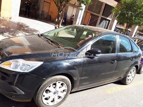 سيارة في المغرب FORD Focus - 184360