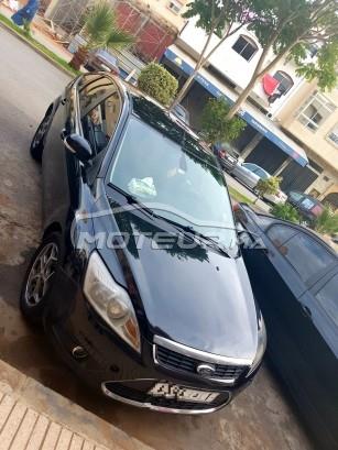 سيارة في المغرب FORD Focus Ghia 1.8 tdci 115 ch - 243718