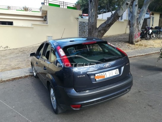 FORD Focus 1.8 tdci 115 ch occasion