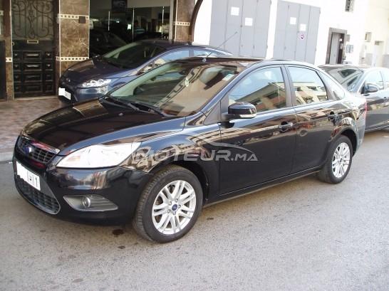 سيارة في المغرب فورد فوكوس Ghia - 231770