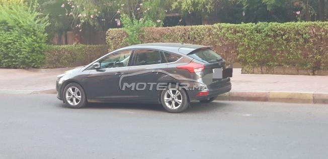 سيارة في المغرب FORD Focus Trend plus - 241787