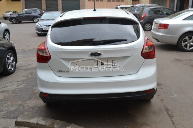 FORD Focus occasion 671832
