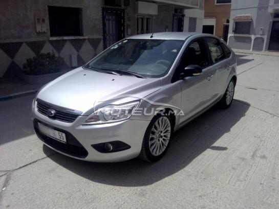 سيارة في المغرب فورد فوكوس - 231919