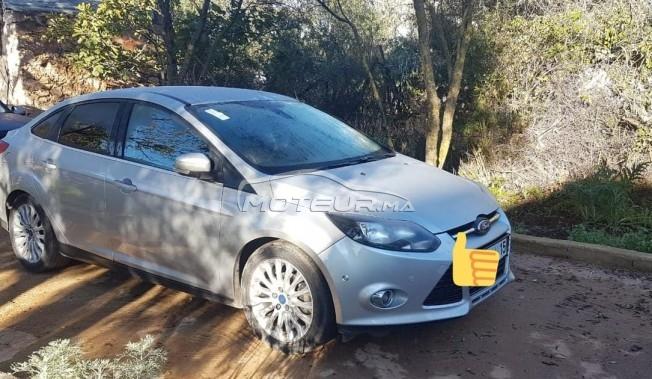 سيارة في المغرب FORD Focus 3 - 261016
