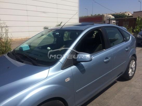 Voiture au Maroc FORD Focus Ghia - 257448