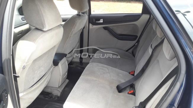 فورد فوكوس Ghia 1.8 tdci 115 ch مستعملة 539609