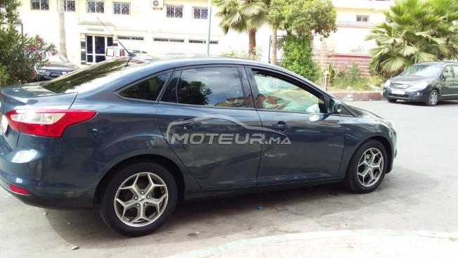 Voiture au Maroc FORD Focus Trend luxe - 227586
