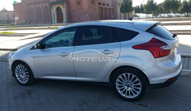 سيارة في المغرب FORD Focus Titanium - 248460
