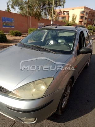 سيارة في المغرب فورد فوكوس - 231742