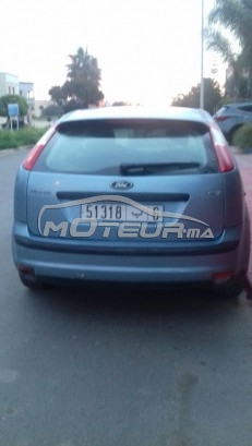 FORD Focus occasion 478943