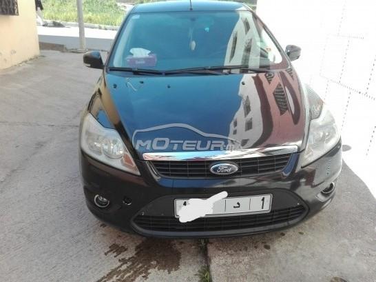 سيارة في المغرب فورد فوكوس - 204665