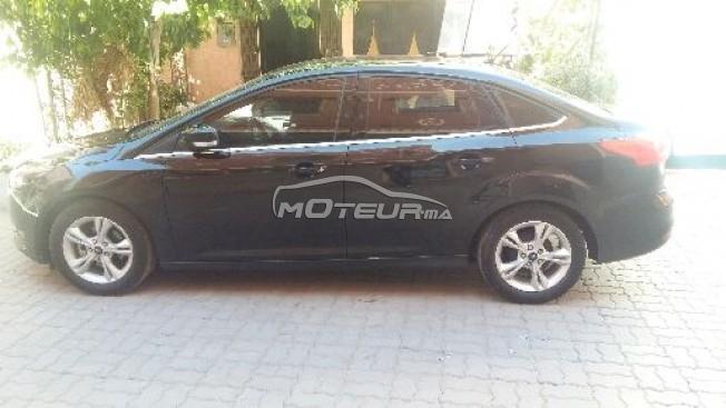 سيارة في المغرب فورد فوكوس - 206411