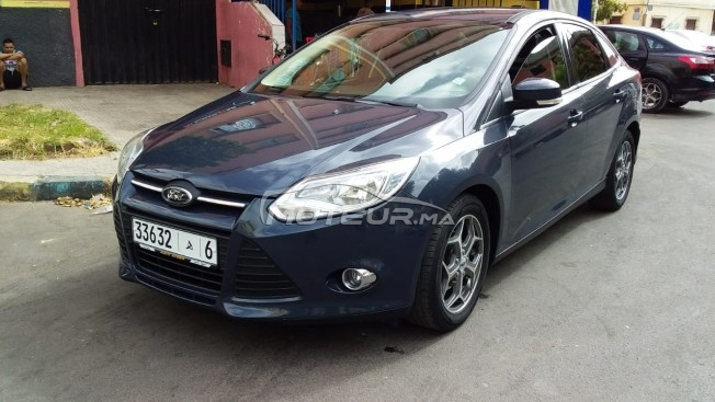 FORD Focus Trend luxe occasion 628944