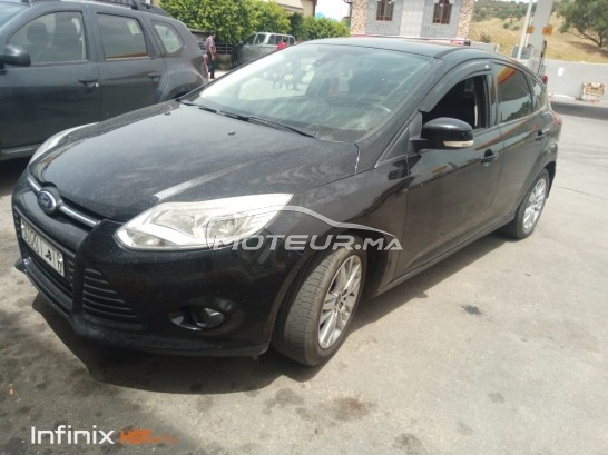 FORD Focus Trend plus مستعملة
